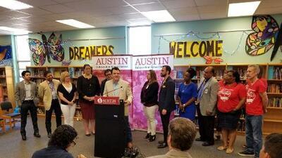 Distrito escolar de Austin anuncia aumentos salariales para todos sus empleados