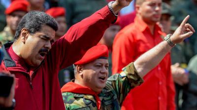 Venezuela: aprueban plan para evitar la amnistía de opositores presos