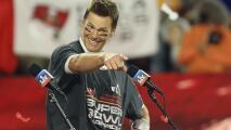 Buccaneers quieren renovar a Brady hasta su retiro