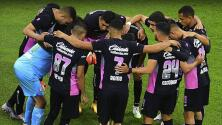 Cruz Azul confirma baja de dos jugadores ante Chivas
