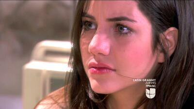 ¡Gianna se quedó sin amor!