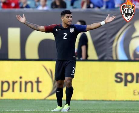 Futbolista del Team USA podría llegar a los Xolos