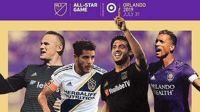 Liderada por Vela, Ibra y Rooney, ésta es la convocatoria de MLS para medirse a Atlético Madrid