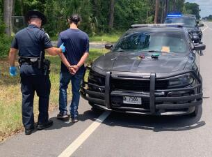 Reforzarán vigilancia en carreteras de Georgia durante fin de semana de Memorial Day