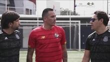 Reto Central: 'Kikín' Fonseca se enfrentó en un duelo con Blas Pérez en Panamá