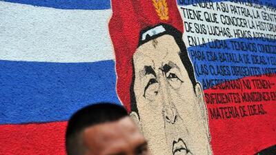 La Managua de Hugo Chávez, una obra inconclusa