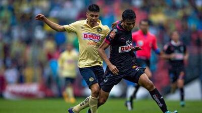 Quedaron listas las semifinales del Apertura 2014
