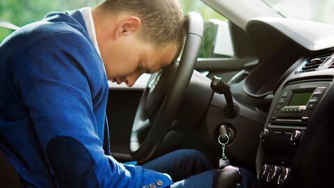 Estos son los peligros más comunes que se pueden sufrir dentro de un automóvil