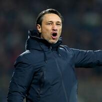 ¿Niko Kovac dirigirá en la Premier League?