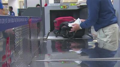 Aeropuerto JFK estrena líneas de revisión automatizadas