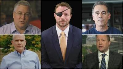 Organización asegura que cinco candidatos republicanos tienen vínculos con grupo racista en Facebook