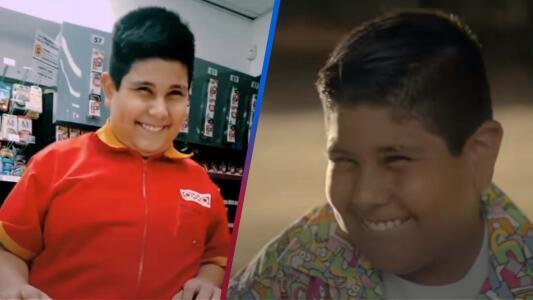 """""""La broma le fue bien (...) está haciendo mucho dinero"""": Niño del meme del Oxxo participó en video musical"""