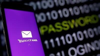 Yahoo reconoce que hackers sustrajeron datos personales de las cuentas de correo electrónico de miles de usuarios