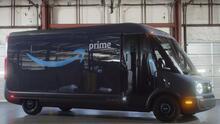 📷 Así es el camión eléctrico que Amazon usará para entregar paquetes
