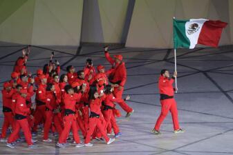 Con gran fiesta en Perú se dio inicio a los Juegos Panamericanos Lima 2019