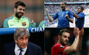 'Nerds del fútbol': los que tienen títulos universitarios que muchos envidiarían