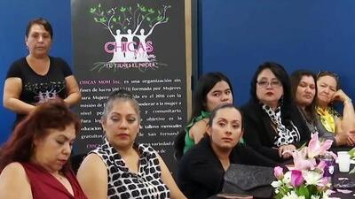 Chicas mom: la organización creada para empoderar, informar y motivar a las mujeres de su comunidad