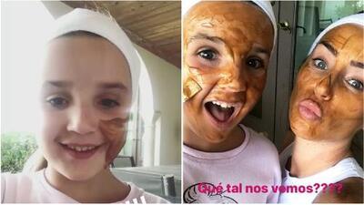 De tal palo tal astilla: la hija de Ines Gómez da sus primeros pasos como blogger