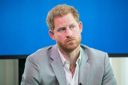 Los mensajes de despedida para el príncipe Philip: William lo hace con formalidad y y Harry con el corazón en la mano