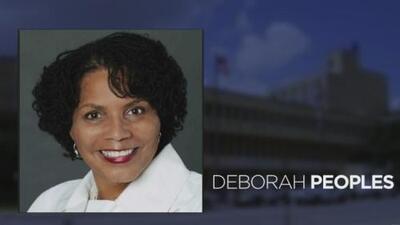 Deborah Peoples se postula para la alcaldía de Fort Worth