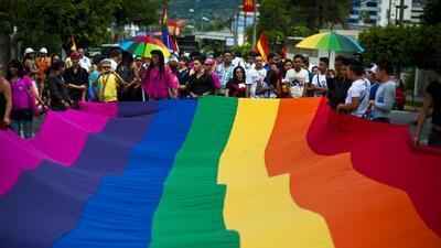 Homosexualidad, un tema que confronta a la sociedad