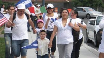 Si EEUU se plantea el futuro de los TPS: ¿Qué pasará con Honduras y El Salvador?