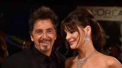Al Pacino y la argentina Lucila Solá rompen su relación