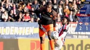 PSV y Erick Gutiérrez alargan su mal paso