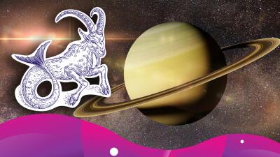 Saturno termina su tránsito retrógrado ¡prepárate para algo muy bueno, e inesperado!