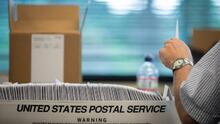 Triunfo demócrata: Corte Suprema permite el conteo de votos que lleguen por correo después de las elecciones