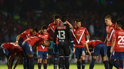 Cómo ver Veracruz vs. Atlas en vivo, por la jornada 6 de la Copa MX