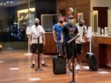Luis Quiñoes y Rafael Carioca se incorporan a la pretemporada de playa de Tigres