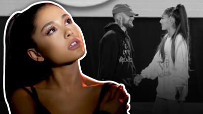 Culpan a Ariana Grande por la muerte de su ex, Mac Miller