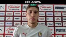 Luis Olivas no se quedó con Liverpool por tema de la edad