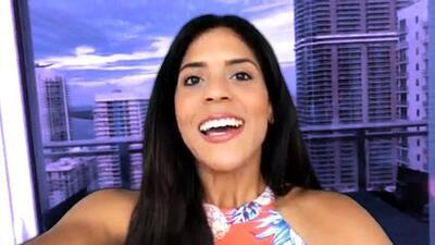 Francisca Lachapel da a conocer con quién asistirá a la gala de Premios Juventud (su respuesta te dejará impactado)