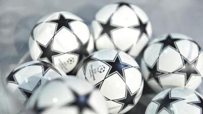 Sorteo Champions League: horario, TV y definición de grupos
