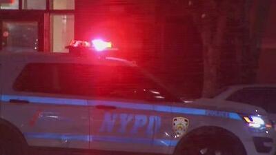 Buscan al novio de una mujer cuyo cuerpo y el de su hijo adolescente fueron hallados sin vida en El Bronx