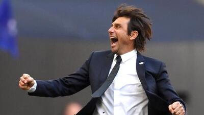 EXCLUSIVA: Antonio Conte será presentado este lunes como nuevo DT del Real Madrid