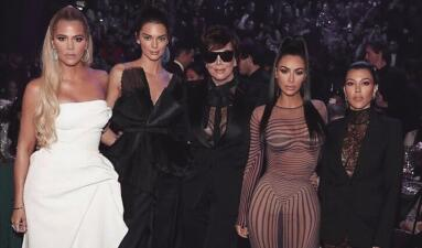 14 cosas (no todas buenas) por las que 2018 será inolvidable para las Kardashian-Jenner