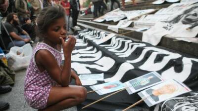 Más de 500 muertos sin nombre: piden reabrir la investigación de la mayor matanza de la democracia en Brasil