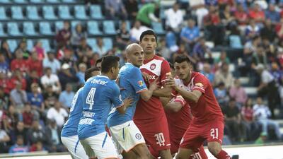 Previo Toluca vs. Cruz Azul: El diablo herido en el orgullo recibe a la Máquina