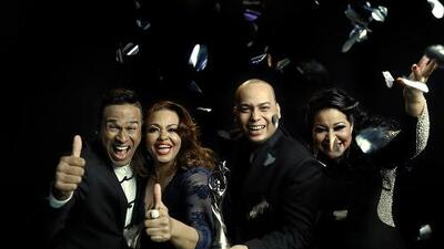 """Fallece """"Cherito"""", líder de la icónica agrupación de merengue The New York Band"""