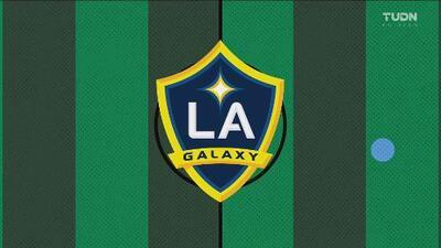 LA Galaxy, la última esperanza de la MLS en la Leagues Cup