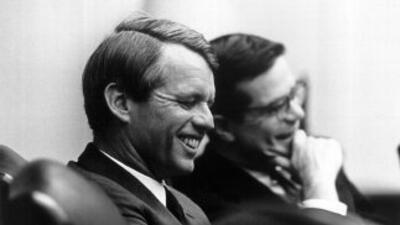 Le niegan libertad condicional al asesino de Robert Kennedy
