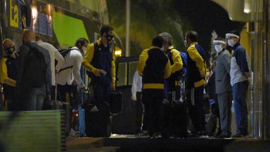 Libertad se ofrece a pagar nuevos tests de coronavirus a Boca Juniors