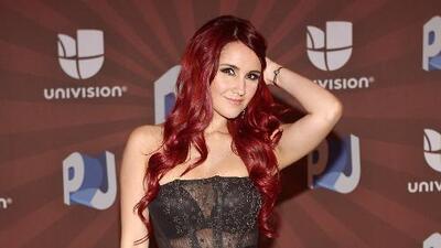 Dulce María aclaró si hay o no reencuentro de RBD