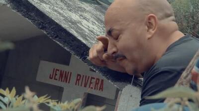 A 5 años de la muerte de Jenni Rivera, así está el altar donde se estrelló su avión