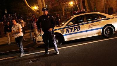 Fin de semana violento en Nueva York: cuatro tiroteos se han registrado en menos de 24 horas