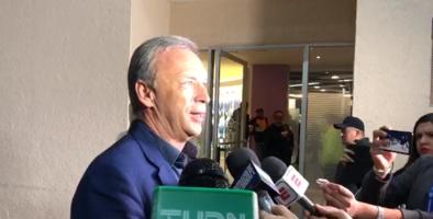 Andrés Fassi espera jugadores importantes en el Pachuca