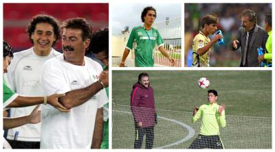 """Ricardo La Volpe ahora se adjudica a Ochoa: """"Yo lo llevé a los Olímpicos"""""""